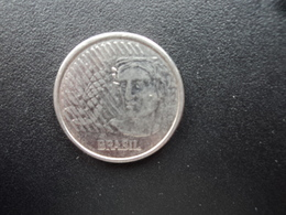 BRÉSIL : 10 CENTAVOS  1997   KM 633    SUP - Brésil