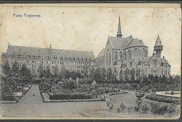 L'église De  Passy  Froyennes - Belgique