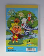 Anpanman : Small Coloring Book - Other