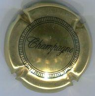 CAPSULE-560-CHAMPAGNE - Champagne