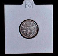 Bulgaria 50 St. 1883 AG - Bulgaria