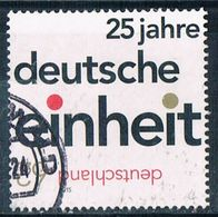 2015  25 Jahre Deutsche Einheit - [7] République Fédérale