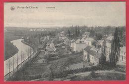 Merbes-le-Château - Joli Panorama Et ... Vue De La Sambre - 1911 ( Voir Verso ) - Merbes-le-Château