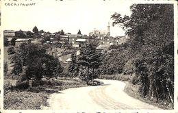 Orchimont - Entrée Du Village - Vresse-sur-Semois