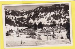 Chesières Et Les Châlets - Zwitserland