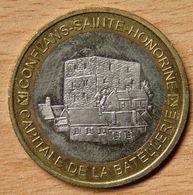 France 10 Ecus 1995 Bimétallique Conflans-Sainte-Honorine (78)/ Pardon De La Batellerie / - Euros Of The Cities