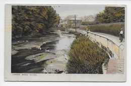 Lower Road River - Dover