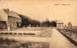 Ouffet - Château De Xhos (Desaix) - Ouffet