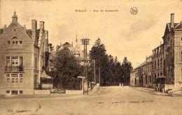 Wellin - Rue Du Commerce (Edit Banneux Desaix 1933) - Wellin
