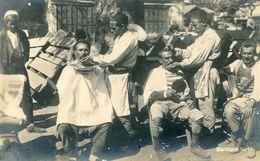 Turquie Barbiers Turcs - Turquie