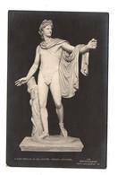 """VATICAN . MUSEO VATIVANO . """" APOLLO DI BELVEDERE """" ROMA - Réf. N°9056 - - Vatican"""