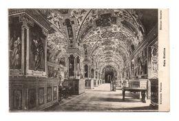 VATICAN . SALA SISTINA - Réf. N°9058 - - Vatican