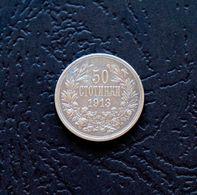 Bulgaria 50 St. 1913 AG - Bulgaria