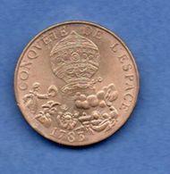 Conquête De L Espace    -  10 Francs 1983    --  état  SUP - K. 10 Francs