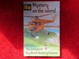 Mystery On The Island (W. Murray) - Enfants