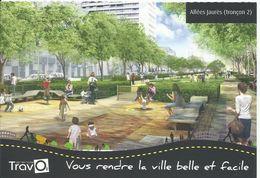 Arquitectura Urbana: Parque Lúdico. - Fotografía