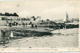 LORIENT  CASINO - Lorient