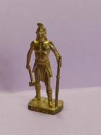 KINDER METAL  Indien Célèbre PONTIAC - Metal Figurines