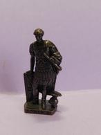 KINDER METAL ROMAIN - Metal Figurines