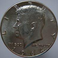 USA United States 1/2 Dollar 1964 UNC - Silver - 1964-…: Kennedy