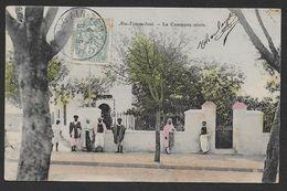 AÏN TEMOUCHENT - La Commune Mixte - Autres Villes