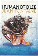 Jean Fontaine. Escultor. - Esculturas