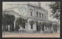 AÏN TEMOUCHENT - La Mairie - Autres Villes