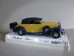 Packard 1937 - Brumm