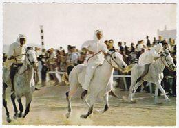 BAHRAIN / BAHREIN - Horse Race - Rifa - Bahrein