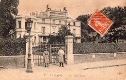 LE HAVRE - Villa Félix Faure - Other