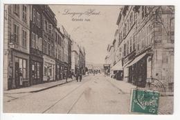 Longwy-Haut. Grande-Rue. Q2 - Longwy