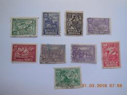 Sevios / Nederlands - Indie / Stamp **, *, (*) Or Used - Nederlands-Indië
