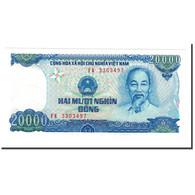 Billet, Viet Nam, 20,000 D<ox>ng, 1991 (1993), KM:110a, NEUF - Vietnam