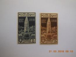 Sevios / Italy / Stamp **, *, (*) Or Used - Italia