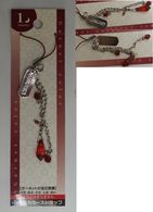 Decorative Strap : JANUARY - Charms