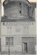 75 PARIS 12 Brasserie De Santerre 11 Rue De Reuilly - Arrondissement: 12