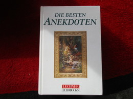 Die Besten Anekdoten / éditions De 1997 - Books, Magazines, Comics