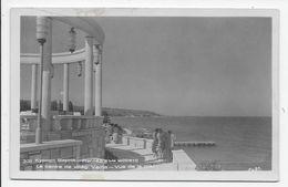 Varna - Vue De La Mer - Bulgaria