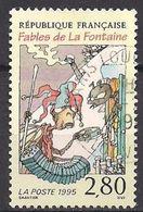 Frankreich  (1995)  Mi.Nr.  3101  Gest. / Used  (5ew09) - Frankreich