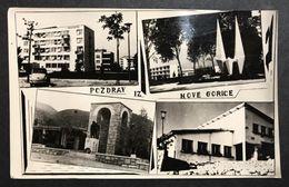 Nove Gorice  VIAGGIATA 1965 COD.C.1981 - Jugoslavia
