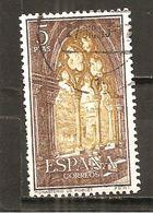 España/Spain-(usado) - Edifil  1497  - Yvert  1160 (o) - 1931-Hoy: 2ª República - ... Juan Carlos I