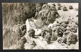Schloss Lichtnegg VIAGGIATA 1960 COD.C.1985 - Aalen