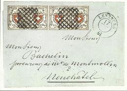 Museo Postal De Berna. - Sellos (representaciones)