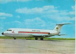 Kunstler, Illustrateur - Airplane, Avion, Flugzeug - Romania - YR - BCC - 1946-....: Moderne