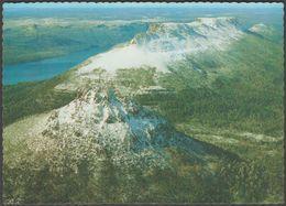 Mountains Olympus & Byron And Lake St Clair, Tasmania, C.1990 - Douglas Postcard - Australia