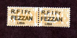 Fezzan N°26 (reproduction ) N** TB Cote 24000 Euros !!!RARE - Neufs