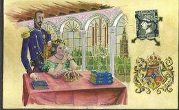 Isabel II - Königshäuser