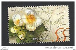 Deutschland, 2004, Mi.-Nr. 2414,  Gestempelt - BRD
