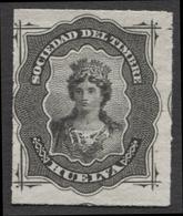 SOCIEDAD DEL TIMBRE - HUELVA - Fiscales