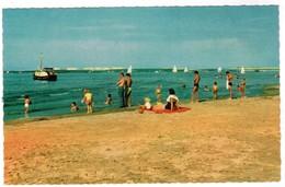 Oostvoorne Aan Zee, Strand, Kruininger Gors (pk44183) - Pays-Bas